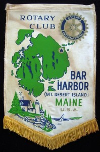 Bar Harbor, ME, USA