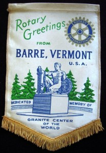 Barre, VT, USA
