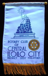 Central Iloilo City, Philippines