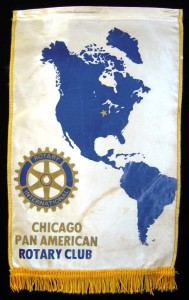 Chicago Pan American, IL, USA