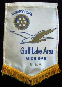 Gull Lake Area, MI, USA