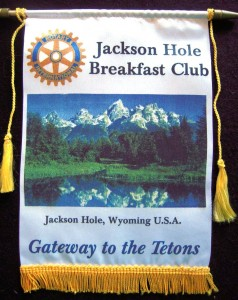 Jackson Hole Breakfast, WY, USA