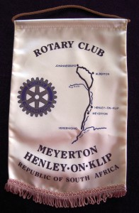 Meyerton Henley-on-Klip, South Africa