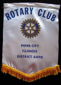 Piper City, IL, USA