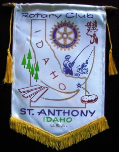 St. Anthony, ID, USA