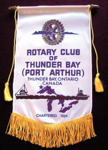 Thunder Bay (Port Arthur), ON, Canada