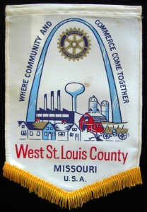 West St. Louis County, MO, USA